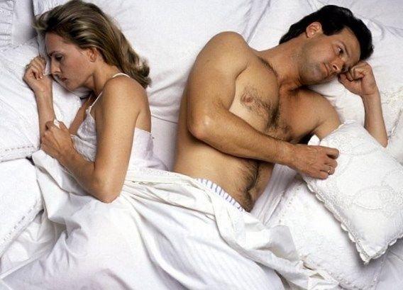 можно ли с простатитом спать с женщиной