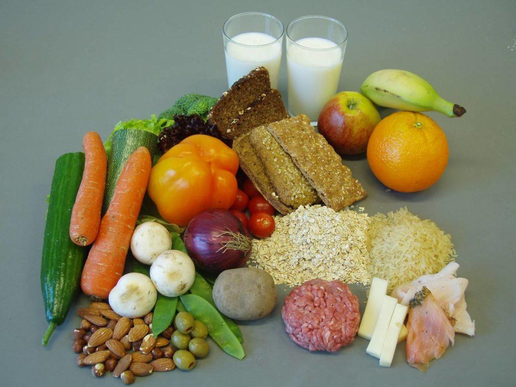 Диетическое питание при заболевании жкт