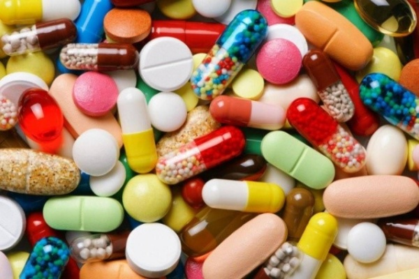 лекарства при простатите