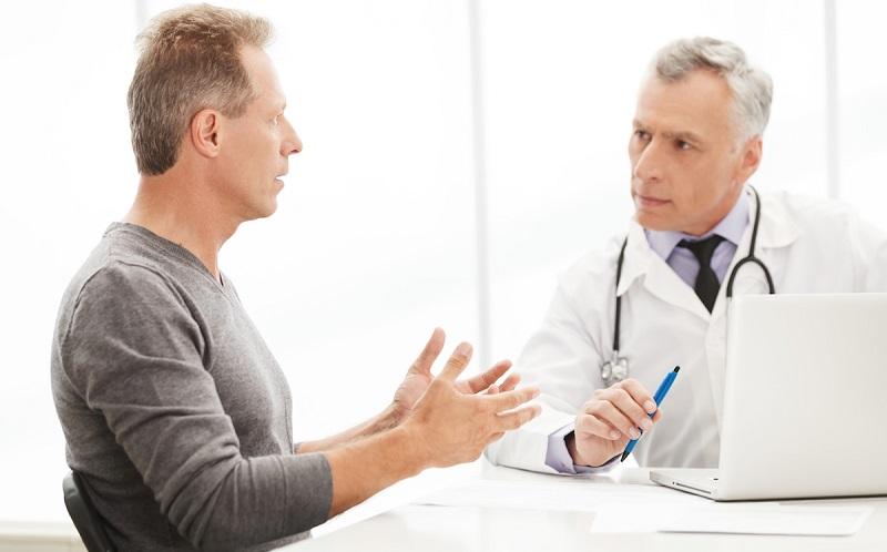 простатит инфекционный симптомы и лечение
