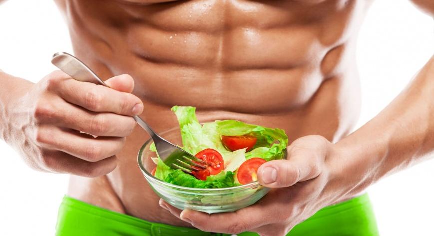 диета для восстановления эрекции