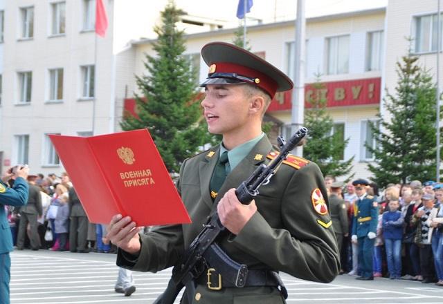 варикоцеле и военное училище