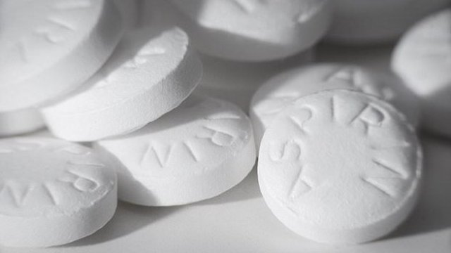 как аспирин влияет на потенцию