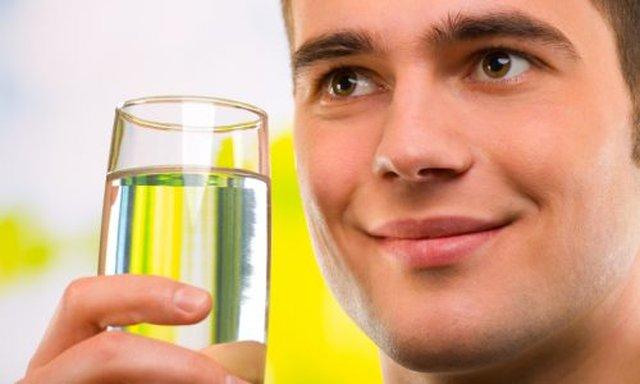 глицин и потенция у мужчин