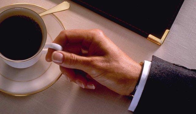 как влияет кофе на потенцию у мужчин