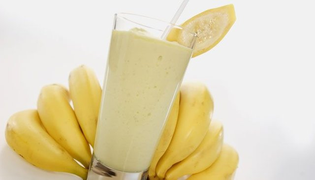 как бананы влияют на потенцию