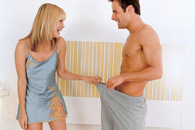 как влияет сметана на потенцию мужчины