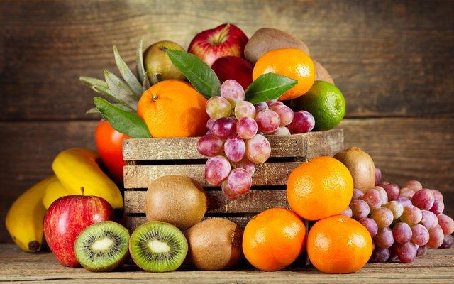 фрукты для мужчин