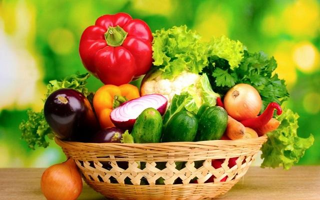 овощи для мужчин