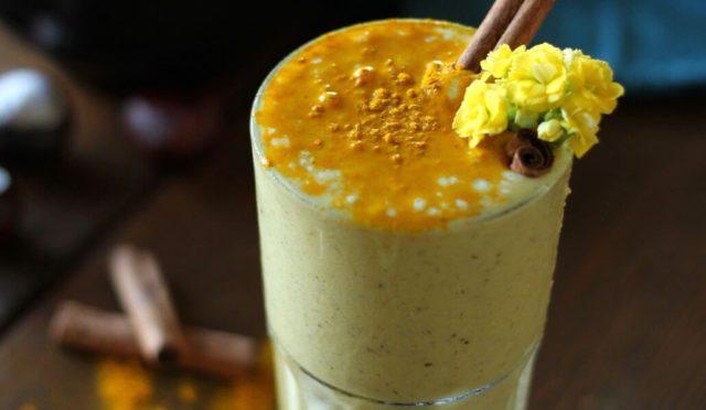 коктейль из семечек дыни для потенции