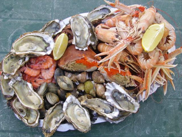 морепродукты для повышения потенции у мужчин