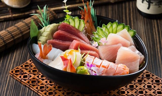 полезные морепродукты афродизиаки