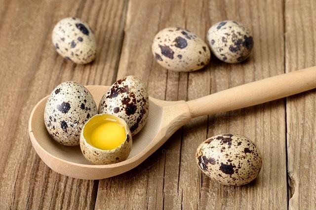 афродизиаки перепелинные яйца