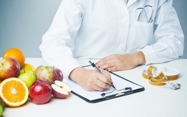 питание при простатите у мужчин и диета