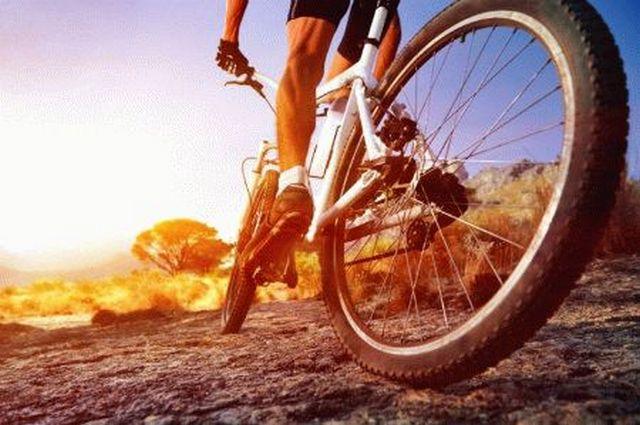 можно ли при простатите ездить на велосипеде