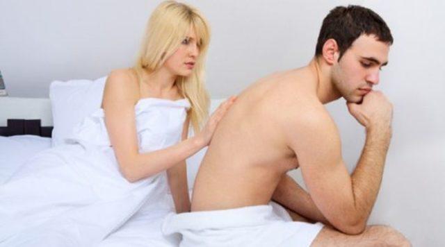 чем опасен простатита для мужчин симптомы