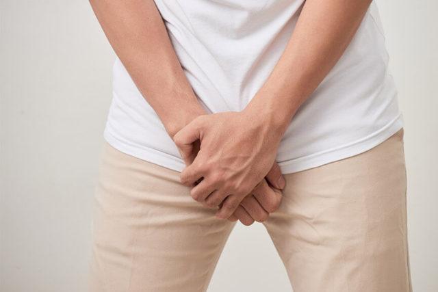 Может ли женщина заразиться простатитом от мужчины